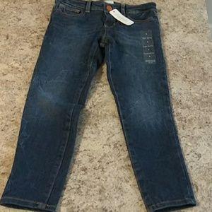 Gymboree Super Skinny Jean